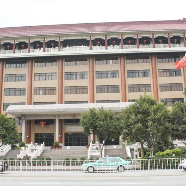 贝思兰广东省人大油烟在线监测及治理改造项目