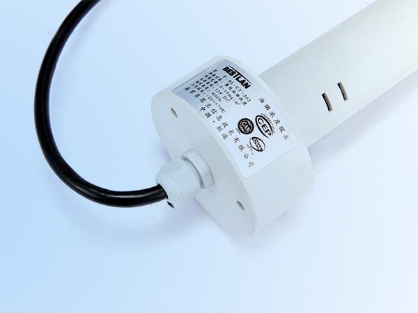 贝思兰携手蚌埠市餐饮单位油烟净化设备运行实现在线监测