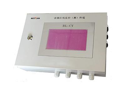 BL-CY-015L油烟在线监测(控)终端
