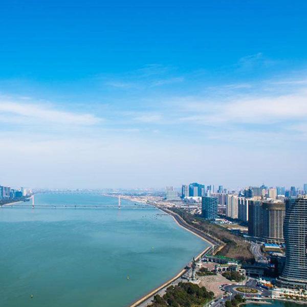 贝思兰杭州市钱塘新区餐饮油烟在线监测第三方技术服务项目